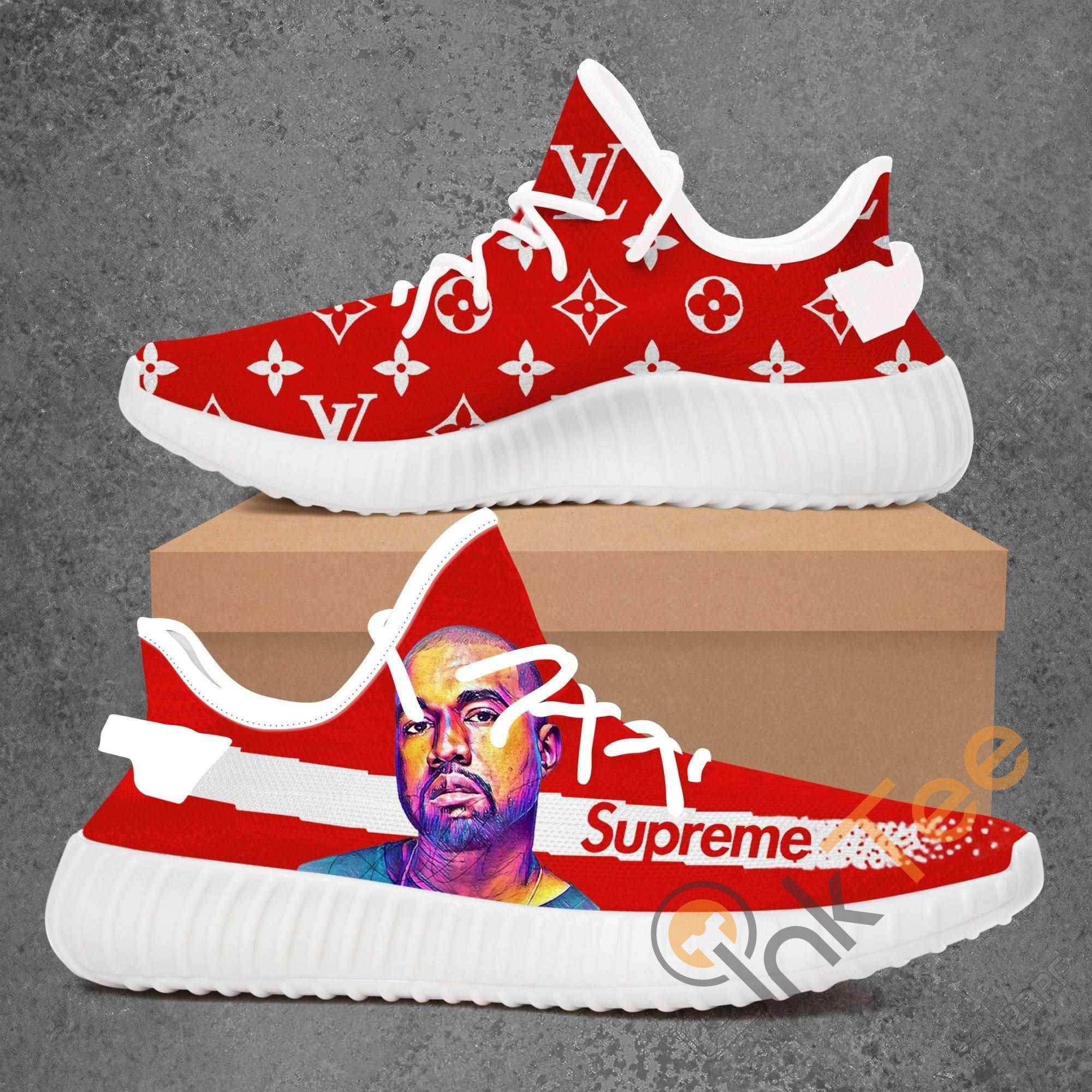supreme yeezy