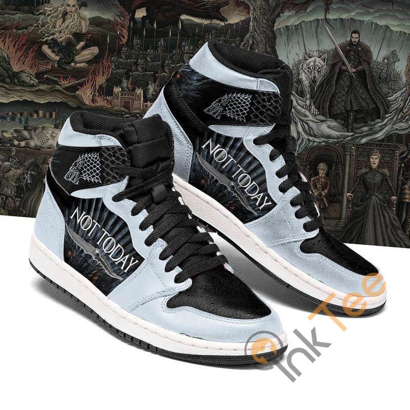 Thrones Custom Sneaker It2217
