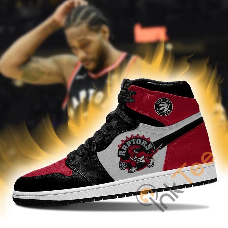 Toronto Raptors Basketball Custom
