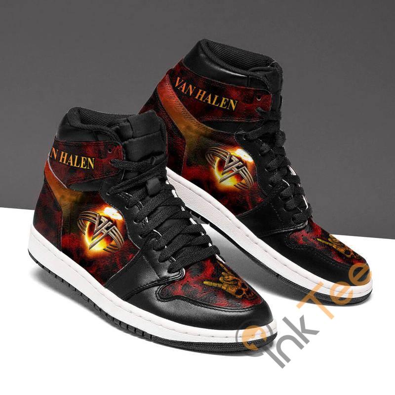 Van Halen Rock Van Halen Custom