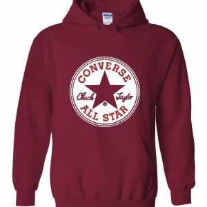 Converse Hoodies