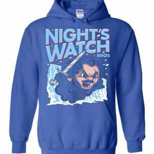 Night's Watch Game of Thrones Hoodies Amazon Best Seller