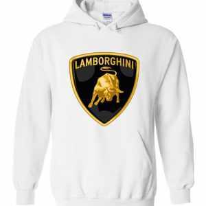 Lamborghini Hoodies