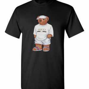 Life's Gucci Bear Men's T-Shirt