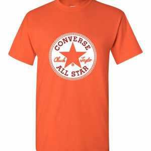 Converse Men's T Shirt Amazon Best Seller