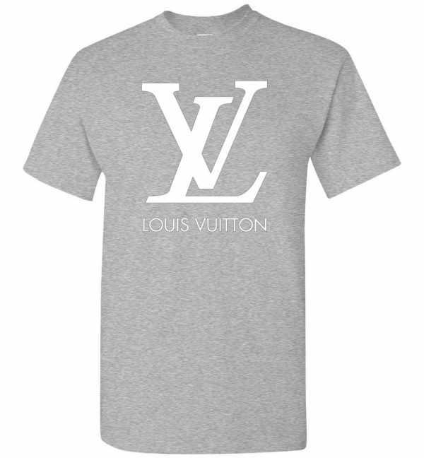 Louis Vuitton Men's T Shirt Amazon Best Seller