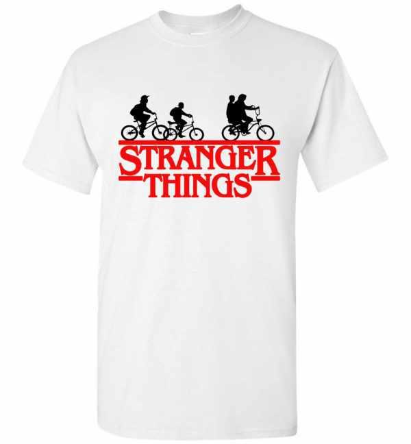 Stranger Things Men's T Shirt Amazon Best Seller