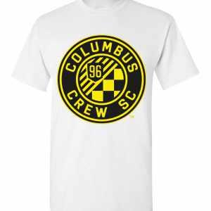 39fc13a3a00 Trending Columbus Crew SC Ugly Men's T-Shirt