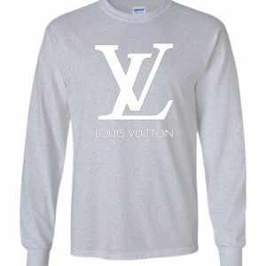 Louis Vuitton Long Sleeve T Shirt Amazon Best Seller