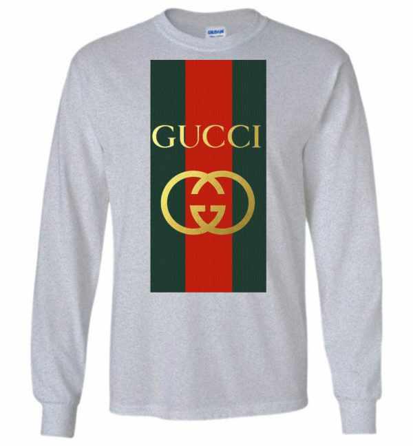 Gucci 2018 Long Sleeve T Shirt Amazon Best Seller