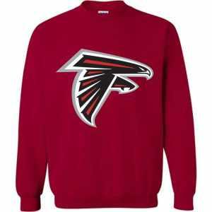 Trending Atlanta Falcons Sweatshirt