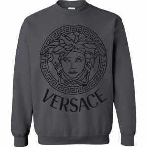 Versace Sweatshirt Amazon Best Seller
