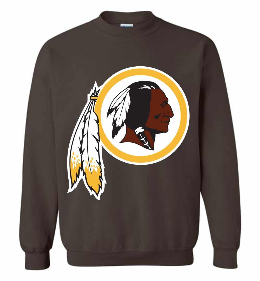 100% authentic 2b25b 28d51 Trending Washington Redskins Ugly Best Sweatshirt