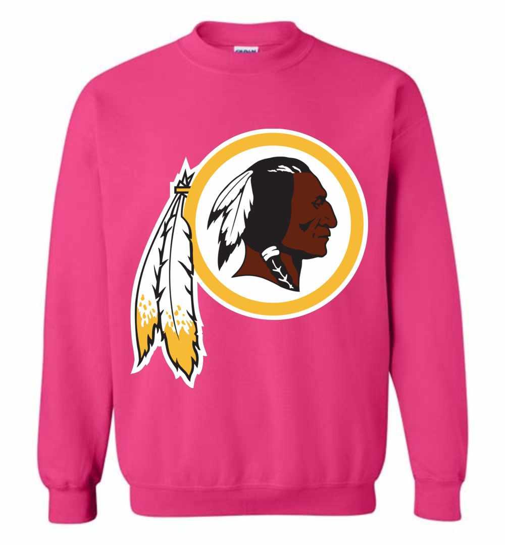 100% authentic d7e67 7aa24 Trending Washington Redskins Ugly Best Sweatshirt