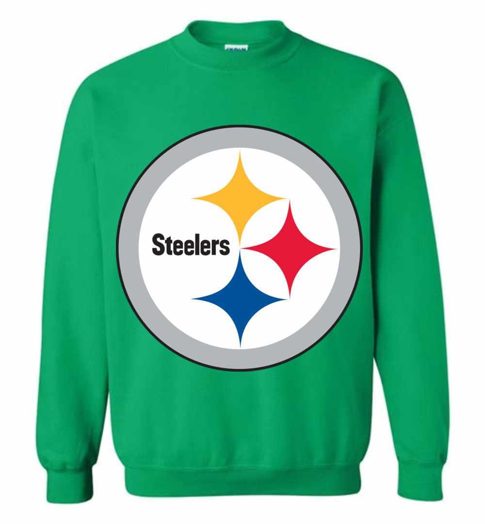 low priced 088d3 70537 Trending Pittsburgh Steelers Ugly Best Sweatshirt