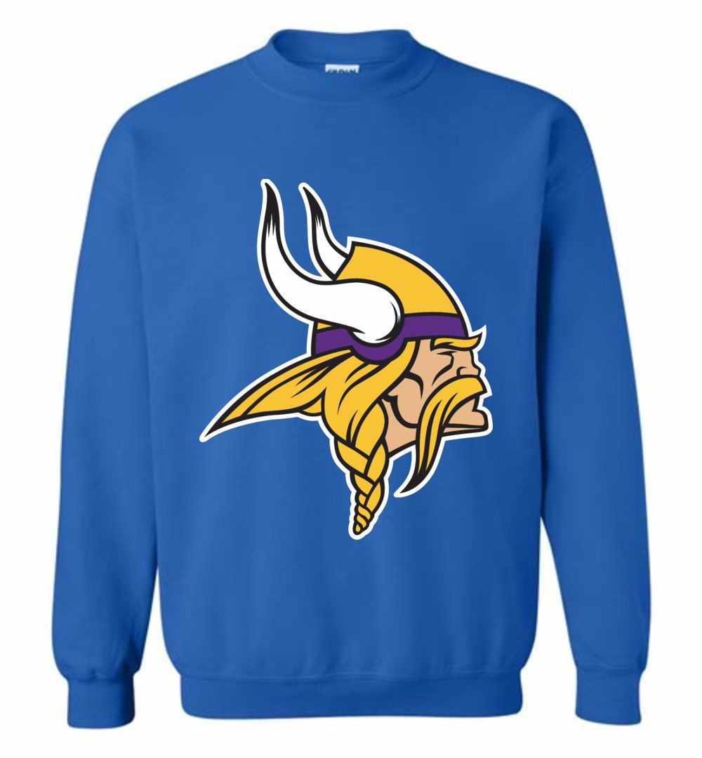 best loved 3cad1 947a0 Trending Minnesota Vikings Ugly Best Sweatshirt