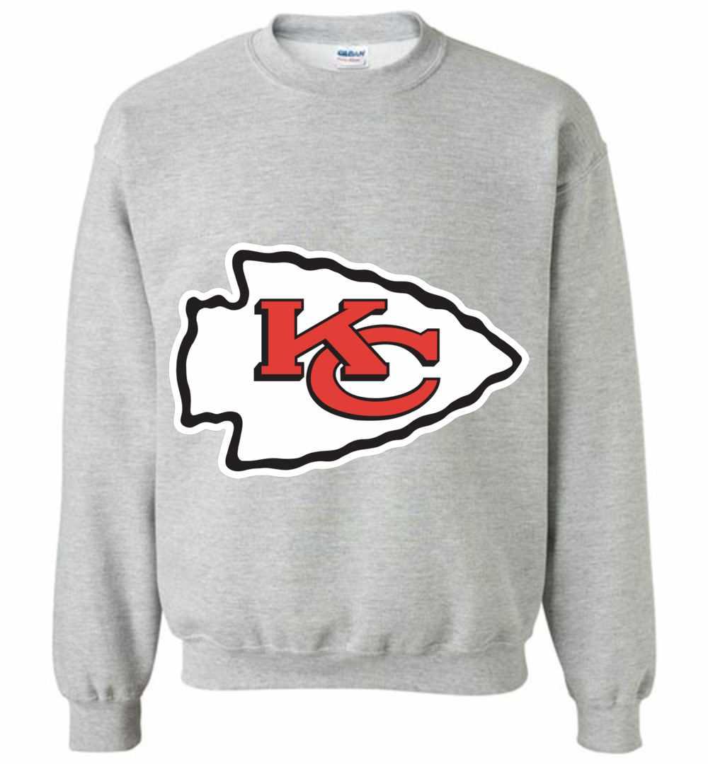 5aed0436 Trending Kansas City Chiefs Ugly Best Sweatshirt Amazon Best Seller