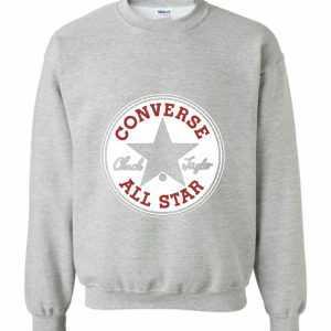 Converse Sweatshirt Amazon Best Seller
