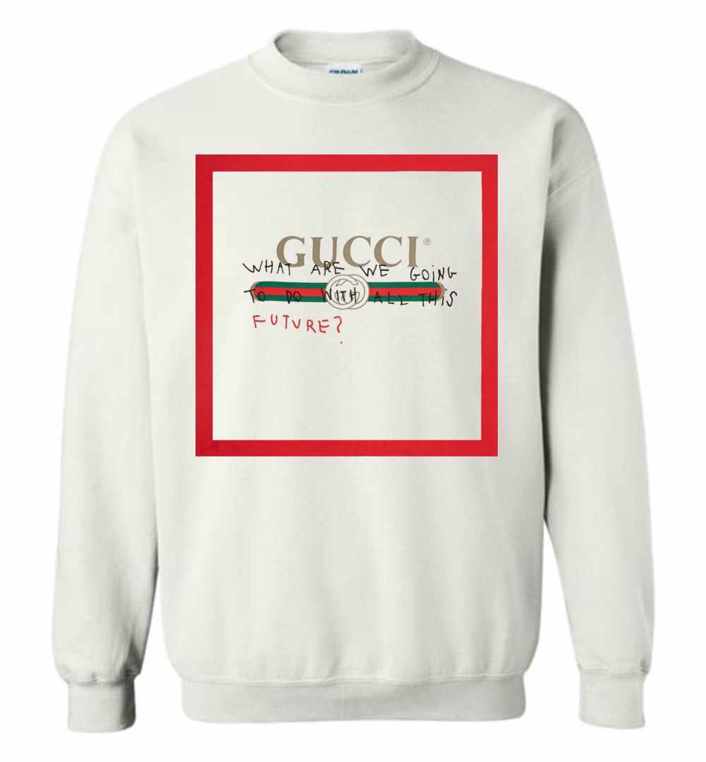a6e70be04564 Gucci Coco Capitán Logo Sweatshirt Amazon Best Seller