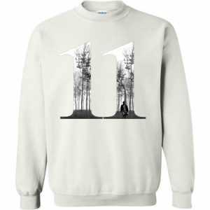 Stranger Things Eleven Sweatshirt