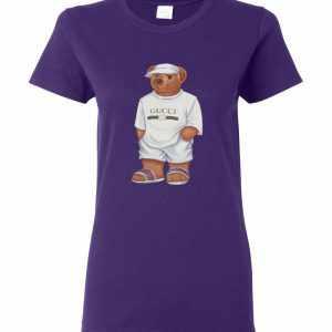 Life's Gucci Bear Women's T-Shirt
