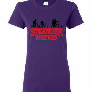 Stranger Things Women's T-Shirt