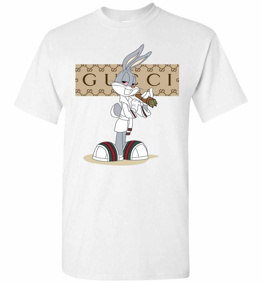 8b05951ee Gucci Bugs Bunny Play It Cool Men's T-Shirt