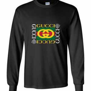 Gucci 2018 Best Seller Long Sleeve T-Shirt