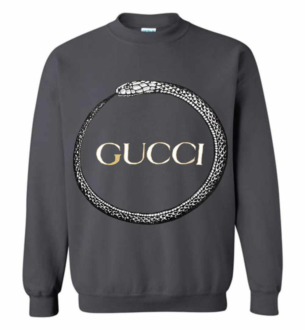 2b6888dfce4 Gucci Ouroboros Sweatshirt Amazon Best Seller