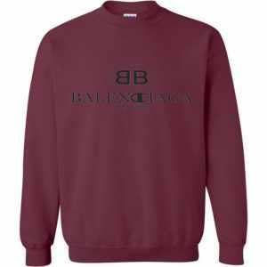 Balenciaga X Champion 2018 Sweatshirt Amazon Best Seller