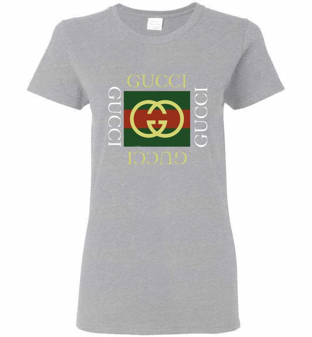 68227f3f New Gucci 2018 Women's T Shirt Amazon Best Seller