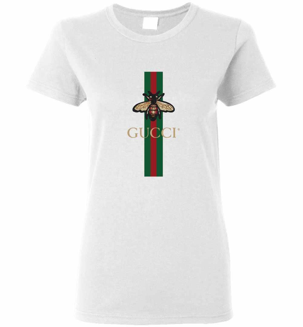 2e53ccaa Bee Gucci Women's T-Shirt