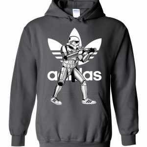 Hoodies Trooper Storm Adidas Wars Star PZikTOXu
