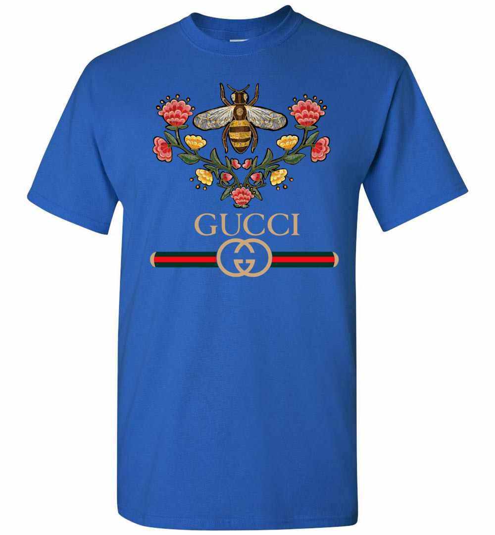 e52393a3 Best Gucci Logo 2018 Men's T Shirt Amazon Best Seller