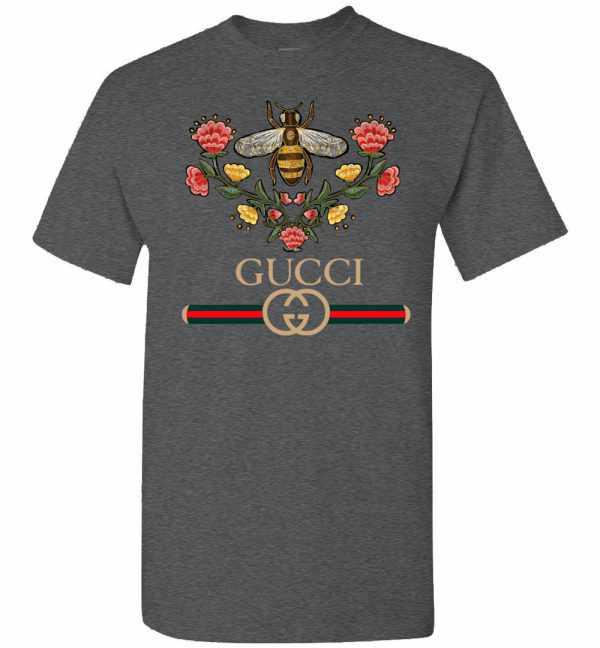 Best Gucci Logo 2018 Men's T Shirt Amazon Best Seller
