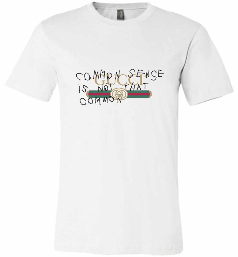 fab4d6cbc85 Gucci Vintage Logo Premium T Shirts Amazon Best Seller