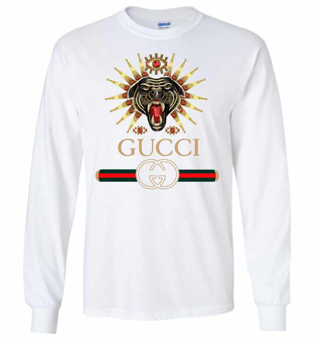 053f3d9a854 Gucci Tiger Best Long Sleeve T Shirt Amazon Best Seller