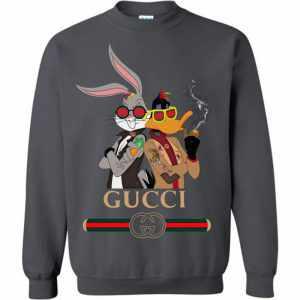 06e50a72a4b Gucci Rabbit and Donald Sweatshirt Amazon Best Seller