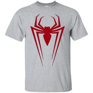 Marvel Spider-Man Icon Men's T-Shirt