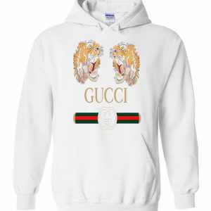 eff819f562d Gucci Zodiac - The Lion Hoodies ...