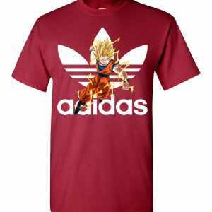 Adidas Songoku Men's T-Shirt