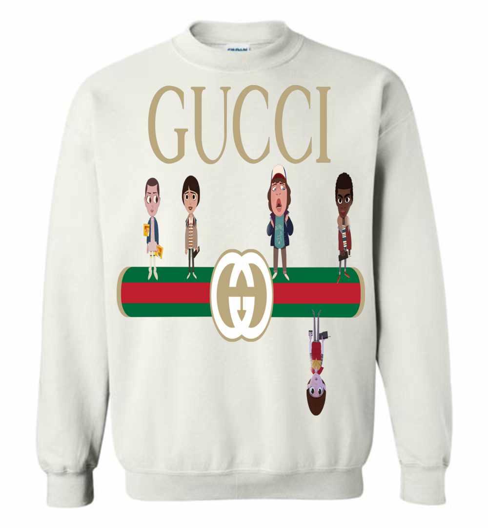 6911fc260 Gucci Stranger Things Sweatshirt Amazon Best Seller