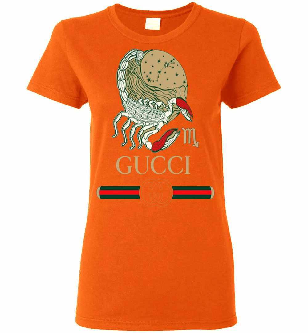 uk cheap sale really comfortable best sell Gucci Zodiac - The Scorpio Women's T-Shirt