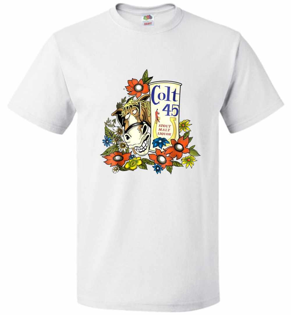bc76e50bb1e7c4 Donkey Jeff Spicoli Colt 45 T Shirt Amazon Best Seller