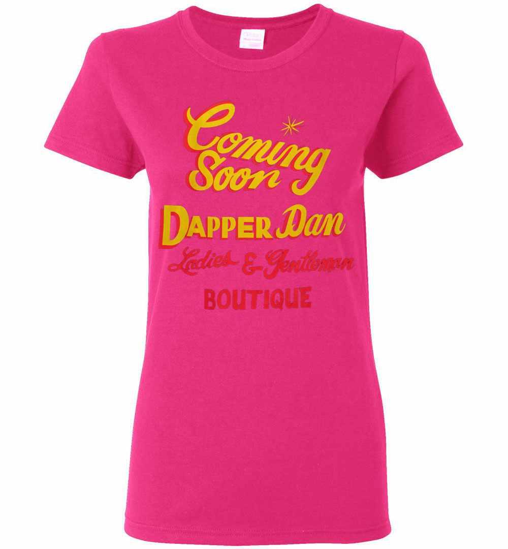 3da2782ee Gucci Dapper Dan Boutique Women's T Shirt Amazon Best Seller