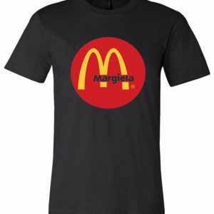 Macdonald Margiela Premium T-shirt