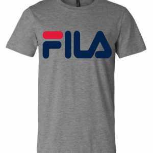 Fila Premium T shirt Amazon Best Seller