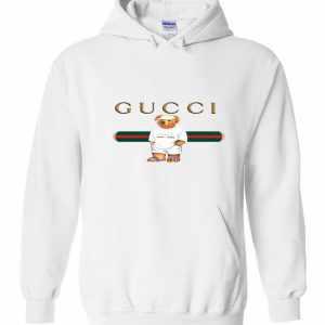 883f14804 Gucci Bear Wear Gucci Suite Hoodies