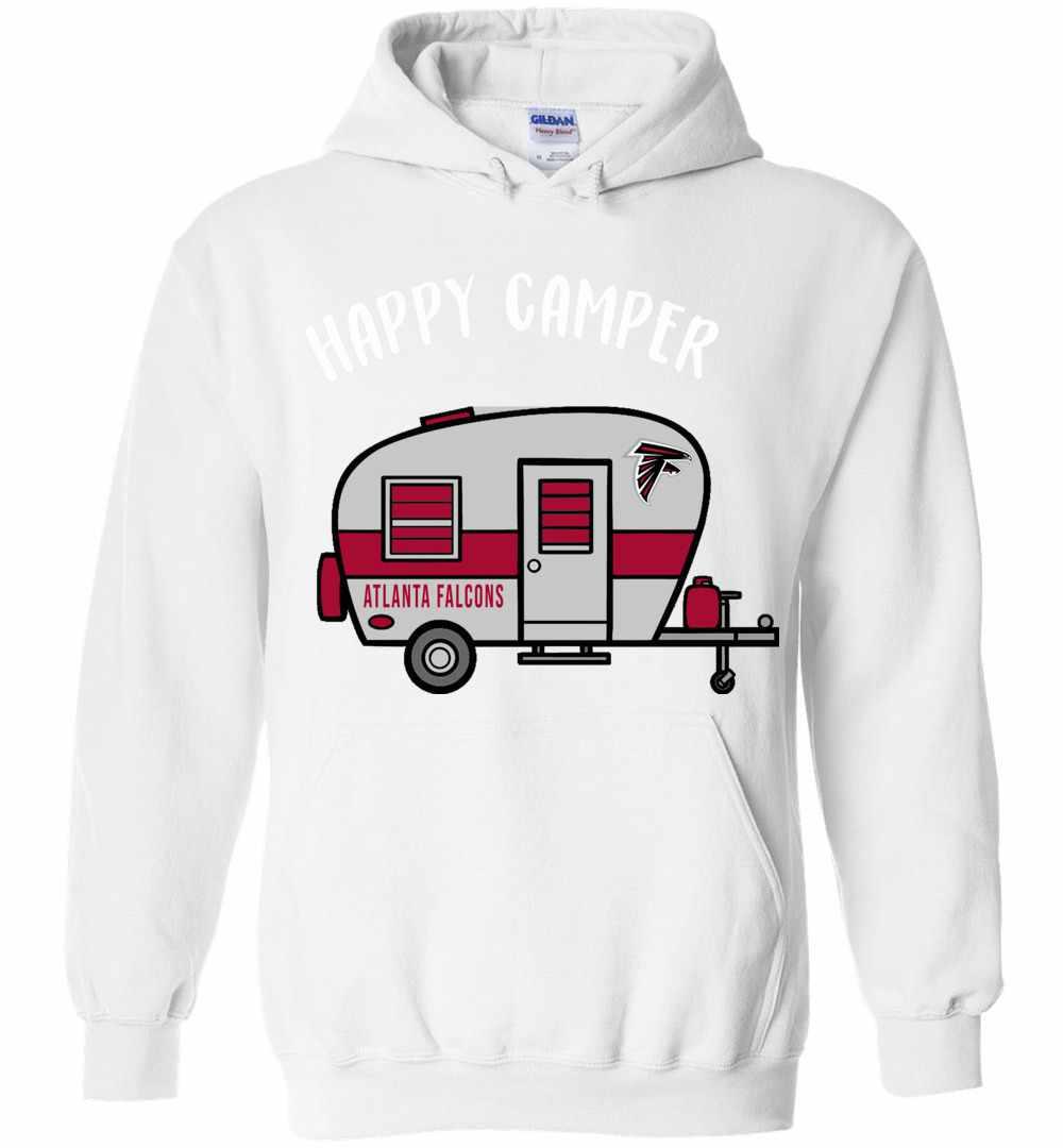 64685fbf Atlanta Falcons Happy Camper Hoodies