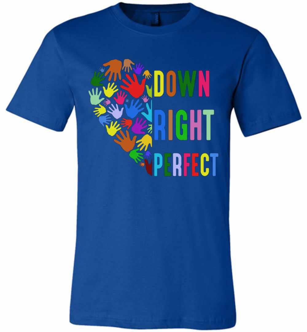 Down Syndrome Awareness Trisomy 21s Premium T shirt Amazon Best Seller